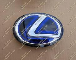 Эмблема. Lexus