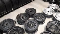 Nissan. 6.0x15, 4x114.30, ET43, ЦО 66,1мм.