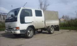 Nissan Atlas. Продам грузовик Nissan atlas, 2 700 куб. см., 1 500 кг.