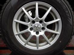 Manaray Sport Smart. 6.5x16, 5x114.30, ET38, ЦО 73,0 мм.