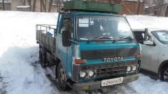Toyota Dyna. Продам грузовик, 3 000 куб. см., 2 500 кг.