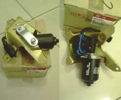Мотор дворников RHINO / 0K87A6734 / 0K87A6734Y / MOBIS