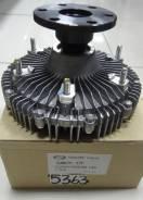 Муфта вентилятора D6AC / DE12 / DV15 / HYUNDAI / DW / KIA / 01818813309В / 2523970010 / GWHY-17F
