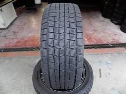 Dunlop DSX. Зимние, 2011 год, износ: 10%, 4 шт