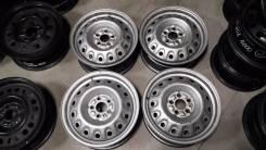 Subaru. 6.0x15, 5x100.00, ET45, ЦО 56,1мм.