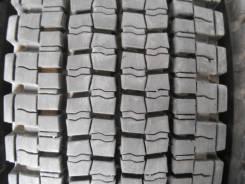 Dunlop Dectes SP001. Зимние, без шипов, 2015 год, износ: 20%, 4 шт
