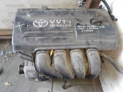 Двигатель. Toyota Wish Toyota Opa Toyota Caldina Двигатель 1ZZFE