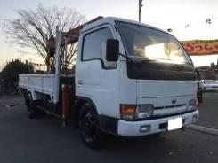 Nissan Atlas. , 4 200 куб. см., 3 000 кг. Под заказ