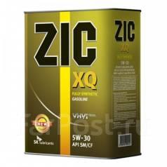 ZIC XQ. Вязкость 5W-30, синтетическое. Под заказ