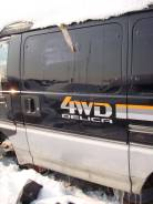 Уплотнитель двери. Mitsubishi Delica Star Wagon, P23W, P24W, P23V, P35W, P07V, P25W, P45V, P06V, P25V, P17V, P05V, P05W, P15V, P27V, P04W, P15W, P03V...