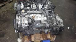 Контрактный (б у) двигатель Хундай D4EA 2,0 л. CRDI турбо-дизель