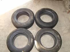 Bridgestone Dueler A/T D694. Летние, 2010 год, износ: 40%, 4 шт