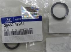 Кольцо маслянного радиатора D4DA / 2646047281 / 26*32*3