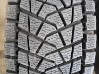 Bridgestone Blizzak DM-Z3. Зимние, без шипов, 2012 год, износ: 5%, 1 шт