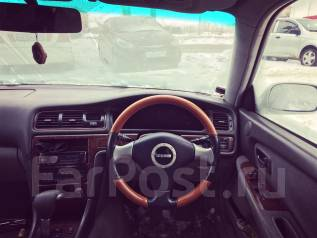 Руль. Daihatsu Toyota