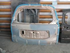 Дверь багажника. Toyota Land Cruiser Prado, TRJ150, GRJ151, GRJ150 Двигатели: 1GRFE, 2TRFE