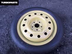 Колесо запасное. Toyota Crown, GRS180, GRS181, GRS182, GRS183, GRS184 Toyota Mark X, GRX120, GRX121, GRX125, GRS180, GRS181, GRS182, GRS183, GRS184 Дв...