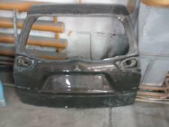 Дверь багажника. Mitsubishi