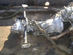 Балка под кпп. Mitsubishi Delica, P25W, P35W Двигатель 4D56
