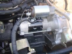 Стартер. Mitsubishi Delica, P25W, P35W Двигатель 4D56