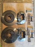 Суппорт тормозной. Toyota Celsior, UCF30, UCF31 Lexus LS430, UCF30, UCF31