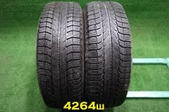 Michelin Latitude X-Ice Xi2. Зимние, без шипов, 2013 год, износ: 10%, 2 шт