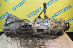 Механическая коробка переключения передач. Toyota Hilux Surf, KZN185, KZN185G, KZN185W, KZN130G, KZN130W Двигатель 1KZTE