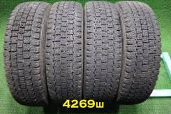 Bridgestone Blizzak W969. Зимние, без шипов, 2012 год, износ: 10%, 4 шт