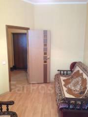 1-комнатная, улица Полетаева 6б. Седанка, частное лицо, 38 кв.м. Комната
