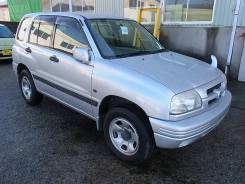 Suzuki Escudo. J20A, TD52W