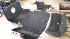 Обшивка багажника. Mercedes-Benz S-Class, W220