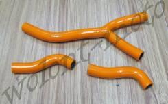 Шланги радиатора KTM 250SXF 05-07 Оранжевый NWH3009Y