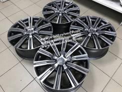Lexus. 8.5x20, 5x150.00, ET54, ЦО 110,2мм.
