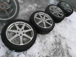 Bridgestone BEO. 7.5x18, 5x114.30, ET35, ЦО 73,0мм.