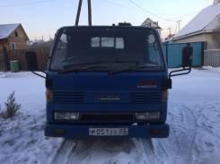 Mazda Titan. Продаётся грузовик , 3 000 куб. см., 1 500 кг.