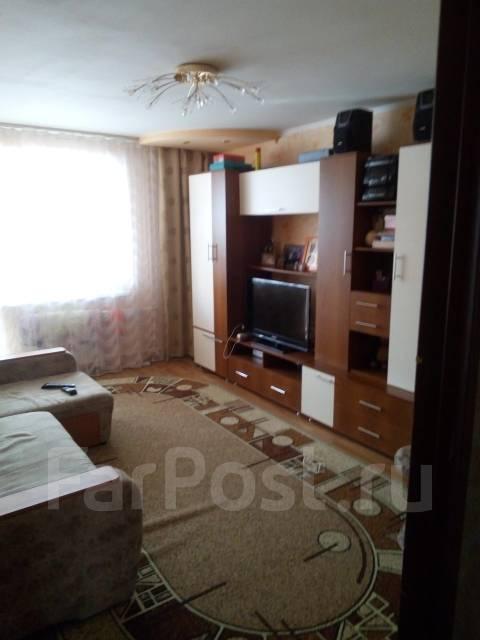 2-комнатная, улица Юбилейная 32. переезд, частное лицо, 44 кв.м.