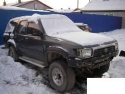Toyota Hilux Surf. LN130, DIZEL 2400 CM3 2LT