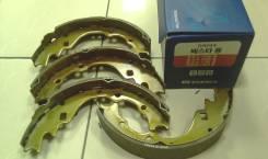 Колодки тормозные BONGO RR 4WD / PREGIO / PORTER / K0BL1-2638Z / K0BL12638Z / SA044 / R15 / H=50 mm