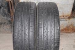 Bridgestone Dueler H/P Sport. Летние, 2013 год, износ: 5%, 2 шт