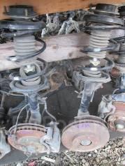 Суппорт тормозной. Nissan Gloria, MY34 Nissan Cedric, MY34 Двигатель VQ25DD