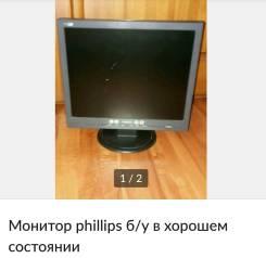 Philips. технология LCD (ЖК)