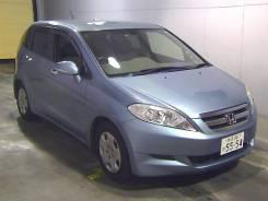 Honda Edix. BE1, D17A