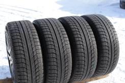 Michelin X-Ice Xi2. Зимние, без шипов, 2008 год, износ: 5%, 4 шт