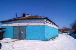 Продаётся здание под бизнес в с. Яковлевка. С. Яковлевка, р-н Яковлевский район, 1 200 кв.м.