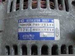 Генератор. Toyota Mark II Wagon Qualis, MCV21, MCV20, MCV25 Toyota Camry Gracia, MCV25, MCV21 Toyota Windom, MCV21, MCV20 Двигатели: 1MZFE, 2MZFE