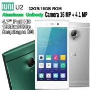 Мощный смартфон IUNI U2 продам. Б/у