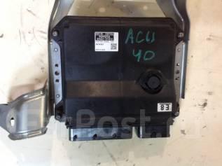 Блок управления двс. Toyota Camry, ACV40, ACV41, ACV45