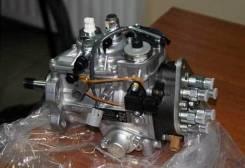Топливный насос высокого давления. Toyota Land Cruiser, HDJ101K, HDJ101, HDJ100L, HDJ100 Двигатель 1HDFTE