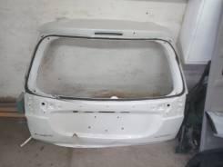Дверь багажника. Mitsubishi Outlander
