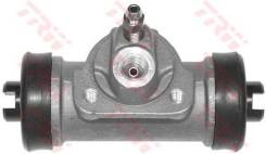 Цилиндр колесный NISSAN PATHFINDER (R50), PICK UP (D21) BWF241 trw BWF241 в наличии